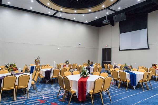 Center Pointe Event Center