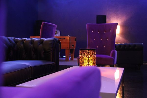 Ananas Hookah Lounge