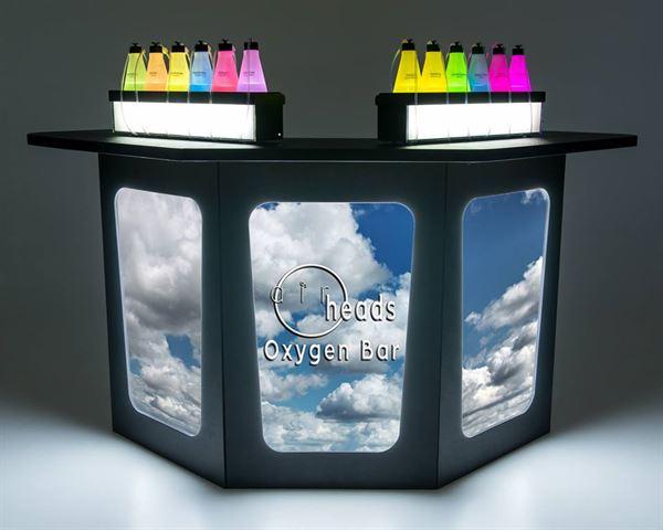 Airheads Oxygen Bars