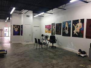 Studio | Frausun