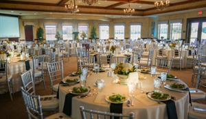 The Oaks Event Center
