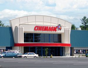 Cinemagic Westbrook