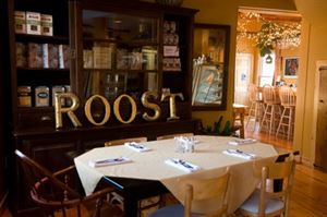 Roost Cafe And Bistro