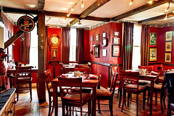 The Jolly Drayman at The Briar Lea Inn