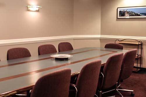 Executive Office Centers Inc