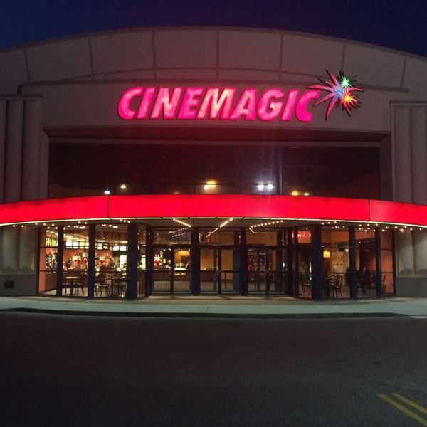 Cinemagic IMAX Saco