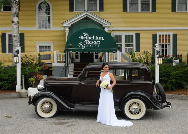 The Bethel Inn Resort & Country Club