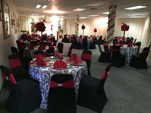Bartlett Banquet Hall