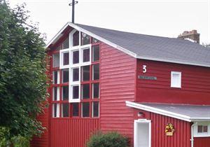 Emrich Retreat Center