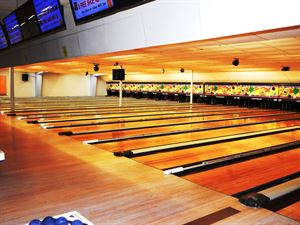Vacationland Bowling Center