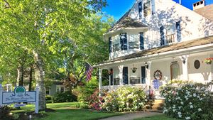 The Atlantic Birches Inn Bed And Breakfast