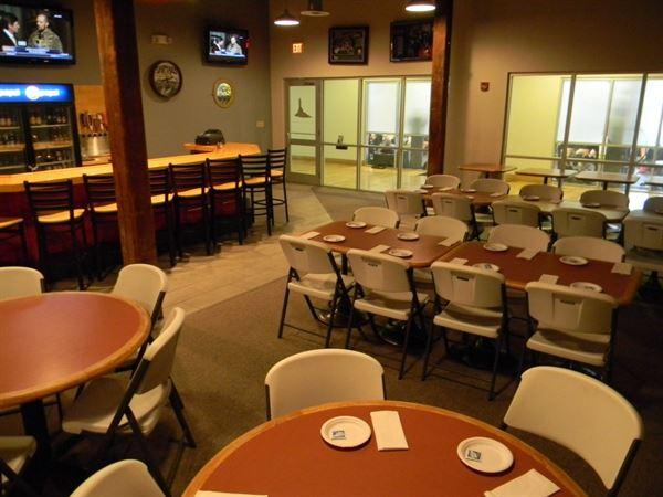 Stockhouse Restaurant & Sports Pub