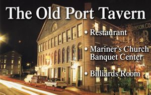 Old Port Tavern