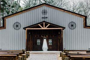 Always and Forever Wedding Barn