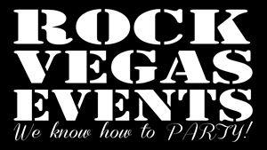 Rock Vegas Events