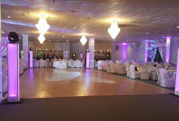 Trinity Banquets And Reception Hall Slidell La