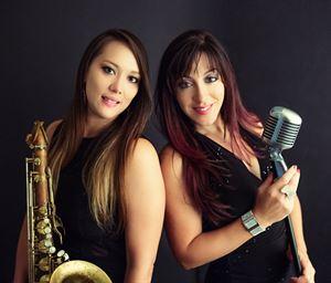 Alex & Jenny Duo