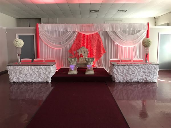 A Touch of Quality Event Center