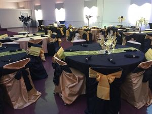 A Touch Of Quality Event Center Little Rock AR