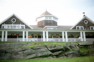 On the Rocks Restaurant at Fox Hopyard Golf Club