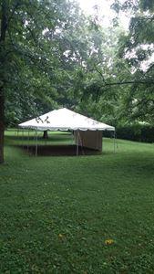 Ashland Tent