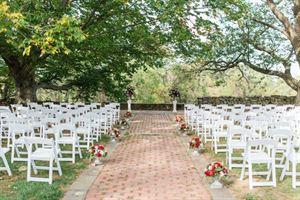 Courtyard/Weddings