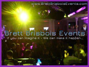 Brett Brisbois Events