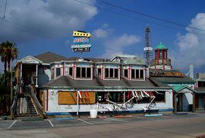 Joe's Crab Shack - Galveston