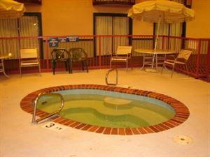 Regency Inn & Suites of Altus