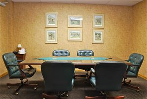 East Board Room