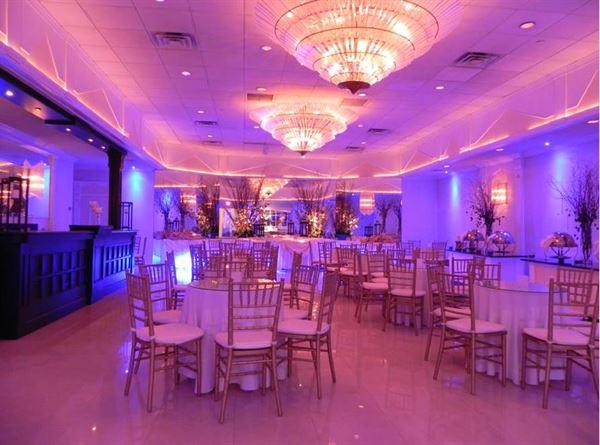 Richfield Regency Verona Nj Wedding Venue