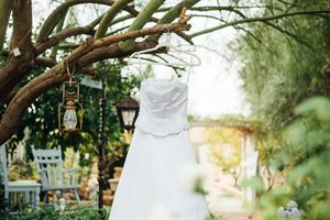 Joseanne's Wedding Garden And Victorian Cottage