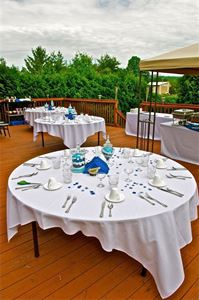 The Riverclub Restaurant And Banquet Facility