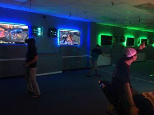Morganton Virtual Reality Arcade