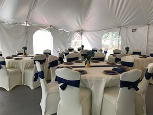 Lily Event Center