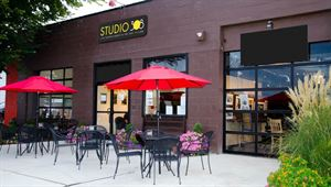 Studio 308 (formerly American Theatre Company Event Space)