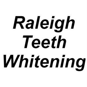Raleigh Teeth Whitening