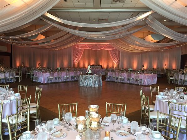 Norred S Weddings And Events: Bobak's Signature Events And Conference Center