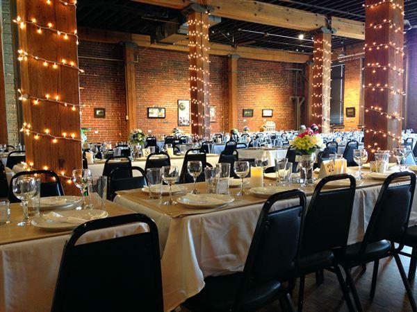 Contemporary Art Center Peoria Il Wedding Venue