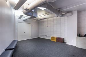 Upstairs Classroom