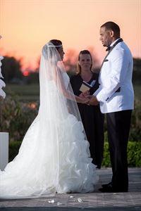 Alicia's Wedding Ceremonies