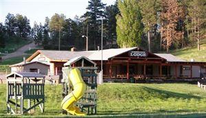 Elk Creek Resort & Lodge