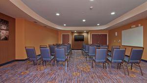 Amarillo Green Room