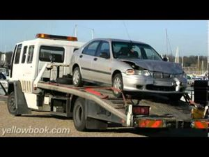 Colorado Springs Best Towing