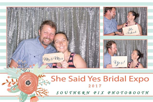 Southern Pix Photobooth