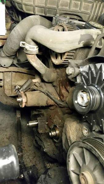 Avon Auto Mechanics