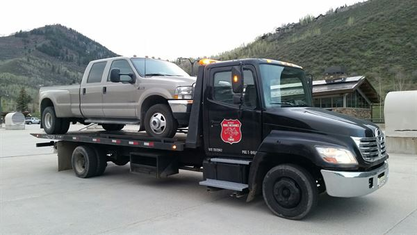 Vail Valley Mobile Mechanics and Towing LLC