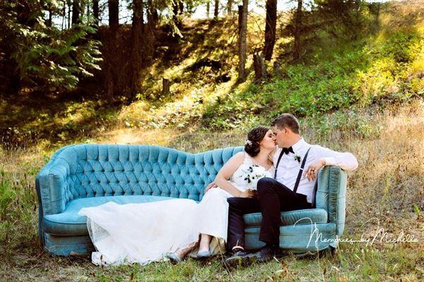 Salmon ARM Wedding Venues ShyLynn Ranch