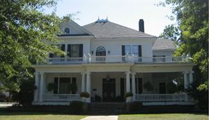 The Jiggett's Home
