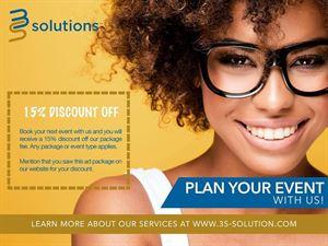 3S Solutions, LLC